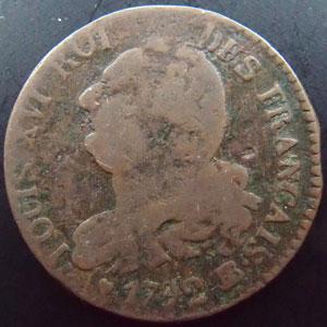 Monnaies Franzosische Revolution Munzen Constitution Franzosische