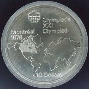 Monnaies Munzen Von Ganz Welt Canada Munze 10 Dollars Thierry Dumez