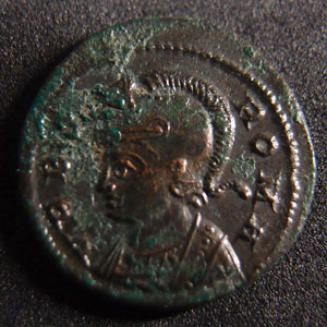 Monnaies Romische Kaizerzeit Constantinus I Magnus Follis Folles