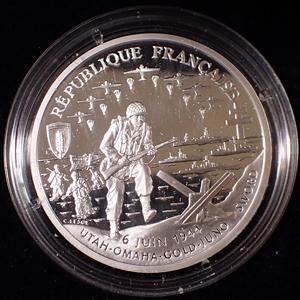 Monnaies Franzosische Munzen Ab 1800 5e République Monnaies