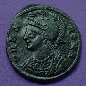 Monnaies Romische Kaizerzeit Constantinus I Magnus Follis Ou Nummus