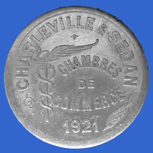 Monnaies monnaies de n c ssit charleville sedan 10 - Chambre de commerce charleville ...