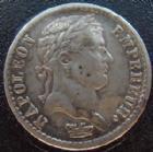 Photo numismatique  Monnaies Monnaies Françaises 1er Empire Demi franc NAPOLEON I er, demi franc 1811 A Paris, G.399 TTB+