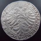 Photo numismatique  Monnaies Monnaies/medailles d'Alsace Colmar Guldentaler, 60 kreuzers COLMAR, guldentaler de 60 kreuzers, 1567, Ferdinand, 23,09 grms, EL.47 presque TTB rare!