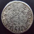 Photo numismatique  Monnaies Allemagne avant 1871 Allemagne, Deutschland, Bayern, Baviere 3 Kreuzers  Bayern, Bavière, 3 kreuzers 1691, KM.117 B à TB