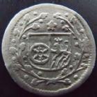 Photo numismatique  Monnaies Allemagne avant 1871 Allemagne, Deutschland, Mainz, Mayence 1 Kreuzer  Mainz, 1 kreuzer 1720 AK, KM.231 TTB