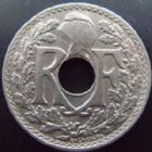 Photo numismatique  Monnaies Monnaies Françaises Troisième République 10 centimes Lindauer 10 centimes Lindauer 1917, G.286 TTB+