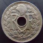 Photo numismatique  Monnaies Monnaies Françaises Troisième République 5 centimes Lindauer 5 centimes Lindauer 1938, G.170 presque SUPERBE
