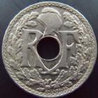Photo numismatique  Monnaies Monnaies Françaises Troisième République 10 centimes Lindauer 10 centimes Lindauer 1937, G.286 Quasi SUPERBE