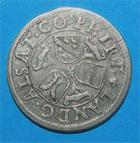 Photo numismatique  Monnaies Monnaies/medailles d'Alsace Ensisheim 3 Kreuzers FERDINAND 3 Kreuzers non daté, Ensisheim EL 79 V TTB+