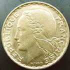 Photo numismatique  Monnaies Monnaies Françaises 4ème république Concours du 20 francs Concours de Simon, 20 francs