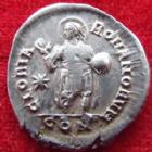 Empire RomainTHEODOSE II, THEODOSIUS II, THEODOSIO II THEODOSE II, miliarense Constantinople