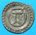 Photo numismatique  Monnaies Monnaies/medailles d'Alsace Colmar Rappen COLMAR Rappen 1425 C.W76 TTB+ Rare!!