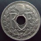 Photo numismatique  Monnaies Monnaies Françaises Troisième République 5 centimes Lindauer 5 centimes Lindauer 1935, G.170 SUPERBE