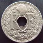 Photo numismatique  Monnaies Monnaies Françaises Troisième République 5 centimes Lindauer 5 centimes Lindauer .1939., G.171 SUPERBE