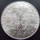 Photo numismatique  Monnaies Monnaies Françaises Cinquième république 100 francs commémoration de l'armistice 100 francs Commémoration de l'armistice, 8 Mai 1945, 1995, G.952 SUPERBE+