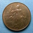 Photo numismatique  Monnaies Monnaies Françaises Troisième République 10 Centimes IIIème République, 10 Centimes type Dupuis 1903, Gadoury 277  SUPERBE