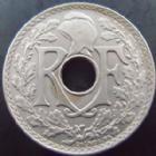Photo numismatique  Monnaies Monnaies Françaises Troisième République 25 centimes Lindauer 25 centimes Lindauer 1932, G.380 SUPERBE+