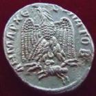 Photo numismatique  Monnaies Colonies Romaines Syria, Syrie, Gordiannus, Gordien Tetradrachme, Tetradrachm SYRIE, SYRIA, GORDIANUS III, GORDIEN III, Antioche, tétradrachme 238-244, 11,47 grms, P.295 TTB