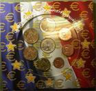 Photo numismatique  Monnaies Euros France Boitier BU euros France Boitier BU 2003