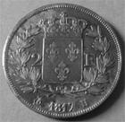 Photo numismatique  Monnaies Monnaies Françaises Deuxième République 20 Francs LOUIS NAPOLEON BONAPARTE 20 Francs 1852 A G.1060 SUP+