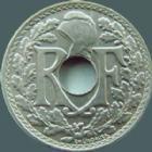 Photo numismatique  Monnaies Monnaies Françaises Troisième République 10 centimes Lindauer 10 centimes Lindauer 1931, G.286 SUPERBE