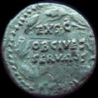 Empire RomainCLAUDE I, CLAUDIUS I, CLAUDIO I, CLAUDIUS, CLAUDIOCLAUDE I,  Denier Rome RIC 16 TB � TTB Rare!