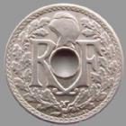 Photo numismatique  Monnaies Monnaies Françaises Troisième République 5 centimes Lindauer 5 centimes Lindauer 1931, G.170 SUPERBE