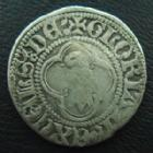 Photo numismatique  Monnaies Monnaies étrangères Schweiz, Suisse, Basel, Bale Doppelvierer Bâle, Basel, Suisse, Schweiz, doppelvierer 16e siècle, 1,40 grms, HMZ.2-67 var. TB+