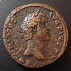 Photo numismatique  Monnaies Empire Romain ANTONIN LE PIEUX, ANTONINUS PIUS, ANTONINO PIO Sesterce, sesterz, sestertius, sestertio ANTONIN le Pieux et MARC AURELE, ANTONINUS Pius -  MARCUS AURELIUS, sesterce Rome en 139, buste des deux Empereur, 34 mm, 23,41 grms, RIC 1206 TB
