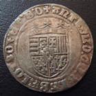 Photo numismatique  Monnaies Monnaies/médailles de Lorraine Antoine Double gros de trois gros, Double gros de 3 gros ANTOINE, double gros de 3 gros, Nancy 1508-1544, Flon 80 Var., 2,99 grms, TB/TB+