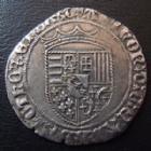 Photo numismatique  Monnaies Monnaies/médailles de Lorraine Antoine Double gros de trois gros, Double gros de 3 gros ANTOINE, 1508-1544, double gros de 3 gros, 3,46 grms, Flon 80 TTB+