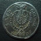 Photo numismatique  Monnaies Allemagne avant 1871 Allemagne, Deutschland, Bayern, Baviere 3 Kreuzers Bavière, Bayern, Karl Albrecht, 3 kreuzers 1736, 1,53 grms, Han 243 TTB+