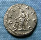 Photo numismatique  Monnaies Empire Romain CARACALLA Denier, denar, denario, denarius CARACALLA, Denier, 198.217, TTB