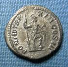 Photo numismatique  Monnaies Empire Romain CARACALLA Denier, denar, denario, denarius CARACALLA, Denier frappé en 210.213, Cohen 150 TTB