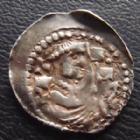 Photo numismatique  Monnaies Monnaies/médailles de Lorraine Simon II Denier, denar, denario, denarius NEUFCHATEAU, SIMON II, Seigneurie, denier anonyme, 1200-1250, 0,65 grm, Flon 2 p.277, TB à TTB R!