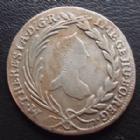 Photo numismatique  Monnaies Monnaies étrangères Hungary, Hongrie, Hungarn 10 Kreuzers Hongrie, Hungary, Ungarn, Maria Thérésa, 10 kreuzer 1765 KB Kremnitz, 3,65 grms, TB+