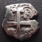 Photo numismatique  Monnaies Monnaies étrangères Bolivie, Bolivia, Bolivian 2 Réales Bolivie, bolivia, Bolivian, Charles III, Carlos III, 2 réales 1767, 6,49 grms, KM.43 TTB+