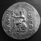 Photo numismatique  Monnaies Monnaies grecques Thrace, Lysimaque, Lysimachos Tetradrachme, Tetradrachm Thrace, Lysimaque, Lysimachos, tétradrachme posthume après 250 avant Jc, 31-32 mm, 16,90 grms, Muller 348 var. SUPERBE
