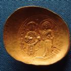 Photo numismatique  Monnaies Monnaies Byzantines Constantin X Ducas, Constantinus X Doukas Nomisma Histamenon CONSTANTIN X Ducas, CONTANTINUS X Doukas, 1059-1067, Nomisma Histamenon, Constantinople, 4,38 grms, Sear 1848, SUPERBE