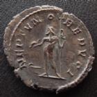 Photo numismatique  Monnaies Empire Romain POSTUME, POSTUMUS, POSTUMO Antoninien, antoninianus, antoniniane POSTUME, POSTUMUS, antoninien Lyon ? En 260-269, Neptuno Reduci, 3,56 grms, RIC 76 SUPERBE