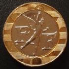 Photo numismatique  Monnaies Monnaies Françaises Cinquième république 10 Francs Genie 10 Francs Genie 1995, G.827 BU