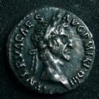Photo numismatique  Monnaies Empire Romain NERVA Denier, denar, denario, denarius NERVA, denier Rome en 97, sa tête à droite, COS III PATER PATRIAE, très beau style de portrait !, 3,06 grms, RIC.34 SUPERBE