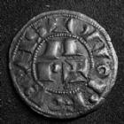 Photo numismatique  Monnaies Monnaies Féodales Béarn Denier