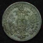 Photo numismatique  Monnaies Monnaies étrangères Autriche, Austria, osterreich 10 Kreuzers Autriche, Osterreich, Austria, Franz Joseph II, 10 kreuzer 1870, Jaeg.339 TTB+