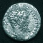 Photo numismatique  Monnaies Empire Romain SEPTIME SEVERE, SEPTIMUS SEVERUS, SEPTIMO SEVERO Denier, denar, denario, denarius SEPTIME SEVERE, SEPTIMIUS SEVERUS, denier Ephèse en 194, Moneta Aug, 2,64 grms, RIC.411a TTB