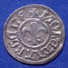 Photo numismatique  Monnaies Monnaies/medailles d'Alsace Strasbourg Kreuzer STRASBOURG, STRASSBURG, Kreuzer 15e-début 16e siècle, 0,85 grm, EL.401 Var. TTB