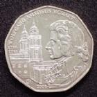 Photo numismatique  Monnaies Monnaies étrangères Autriche, Austria, osterreich 5 Euros Autriche, Osterreich, 5 euros 2006 Mozart, argent 800°/°°°, 10,00 grms, SPL (SUP+)