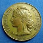 Photo numismatique  Monnaies Médailles Chaumont Haute Marne Médaille Chaumont Haute Marne, Blanchard horlogerie bijouterie, médaille de 32 mm, TTB+
