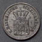 Photo numismatique  Monnaies Allemagne avant 1871 Allemagne, Deutschland, Bayern, Baviere 1 Kreuzer Bayern, Bavière, 1 kreuzer 1864, KM.473 TTB à SUPERBE